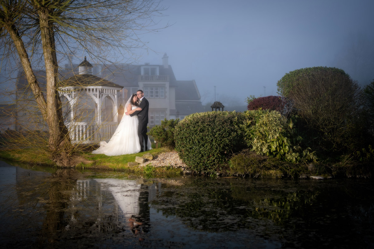 Rookery Manor Wedding Photography