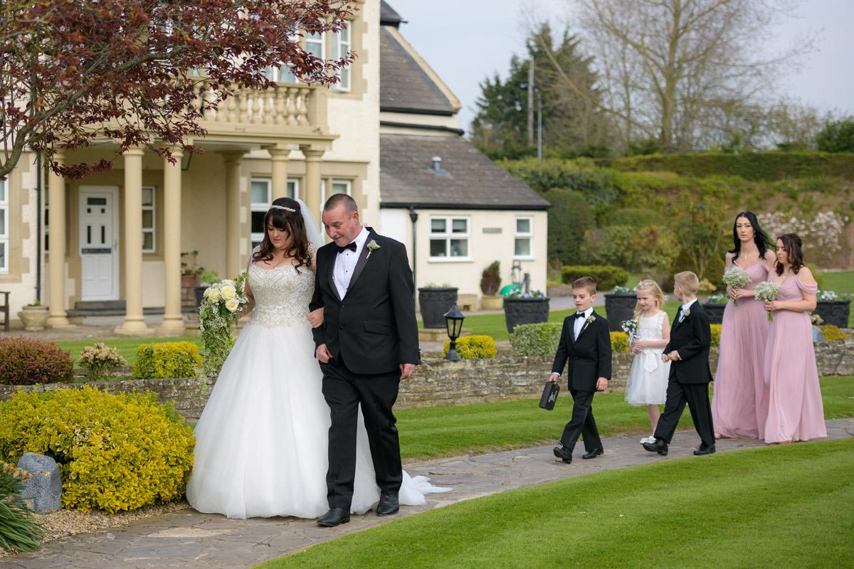 Wedding Photography Rookery Manor