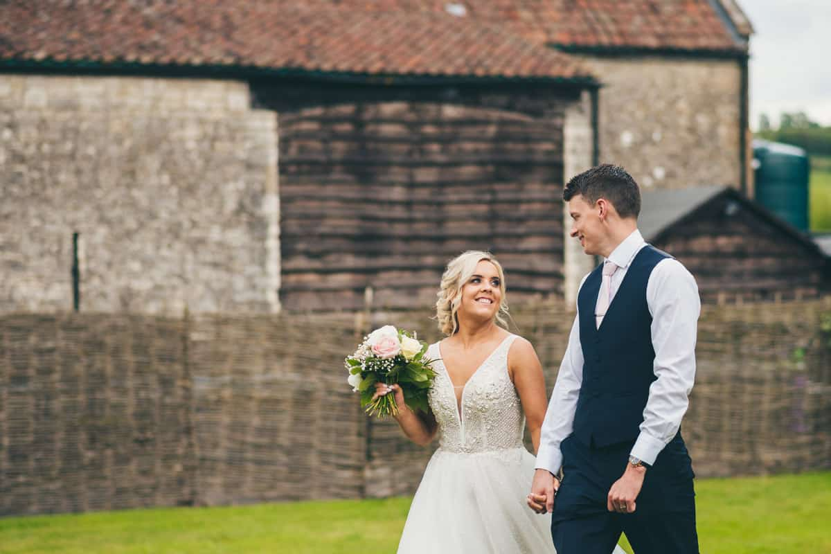 Wedding Photography Bristol Priston Mill