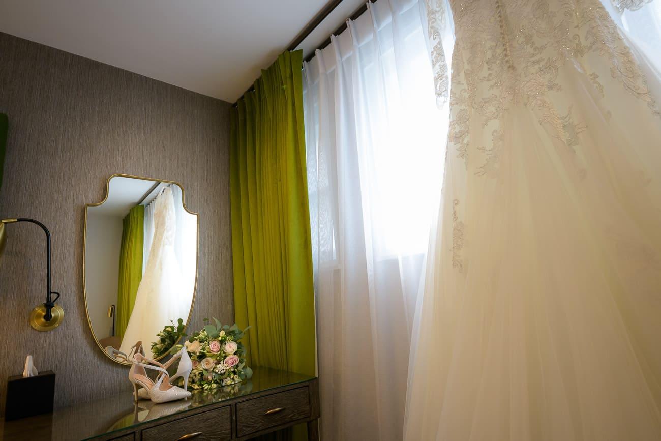 Wedding Photographer Bristol Harbour Hotel