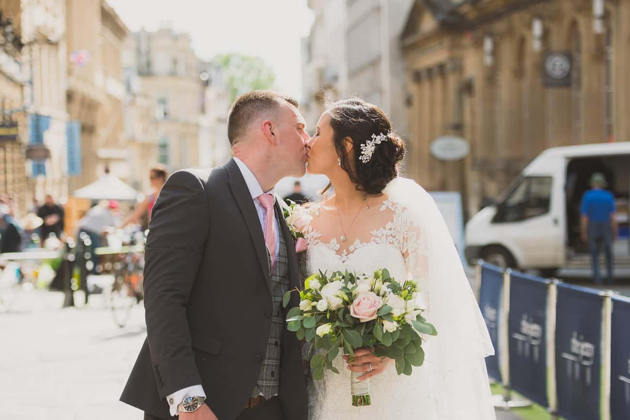 Wedding Photography Bristol Harbour Hotel