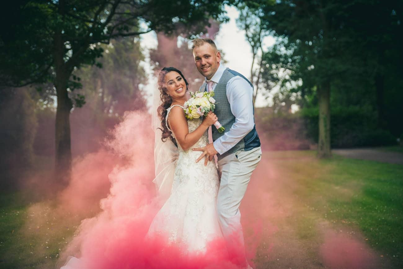 Wedding Photography Bristol at Eastwood Park