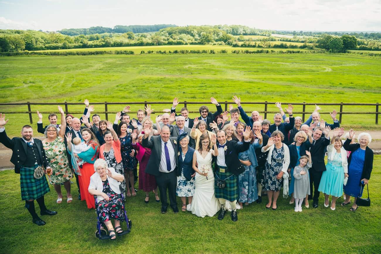 Wedding Photography at Owl Lodge