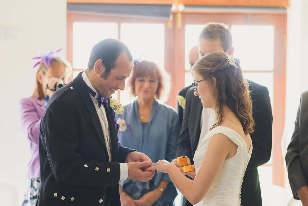 Wedding Photographer Owl Lodge Lacock