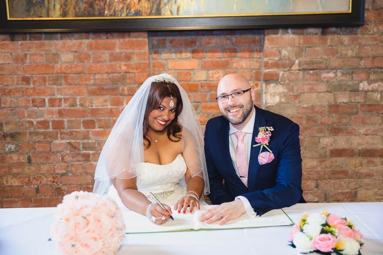 Wedding Photographer Bristol Avon Gorge Hotel