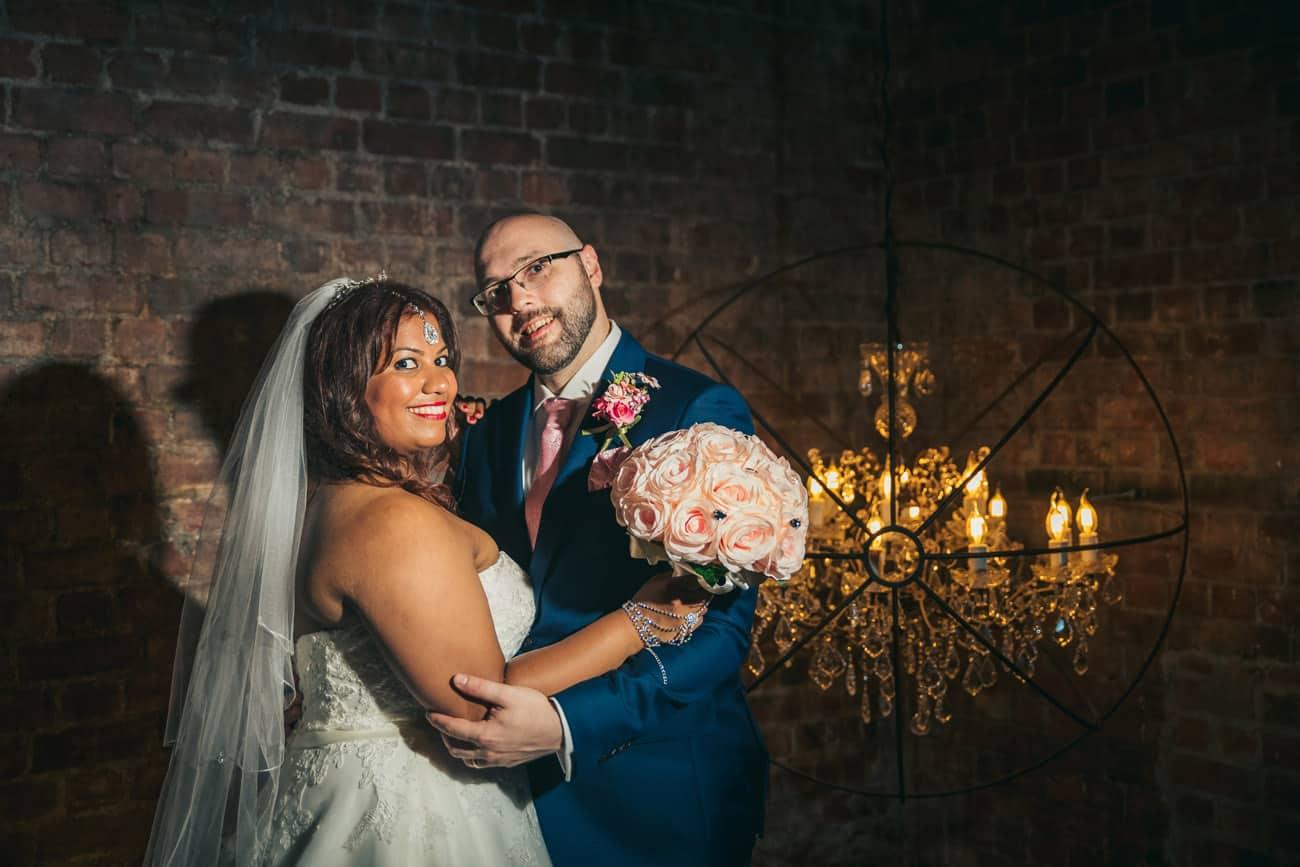 Wedding Photography Bristol at the Avon Gorge Hotel