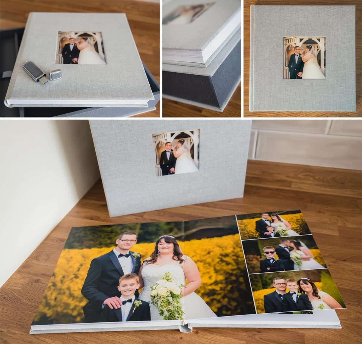 Wedding Album Exclusive Edition ABS