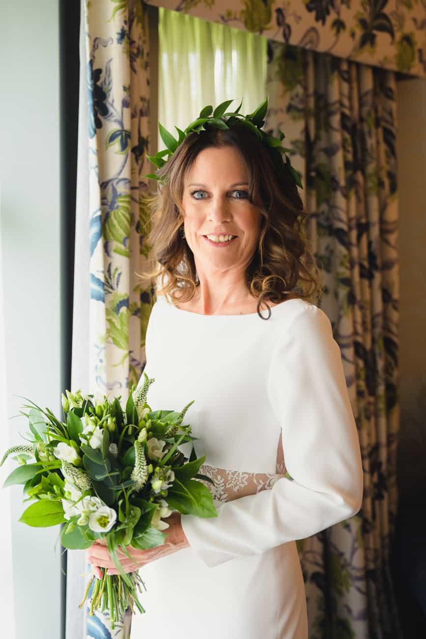 Wedding Photographer The Grange Hotel Winterborne