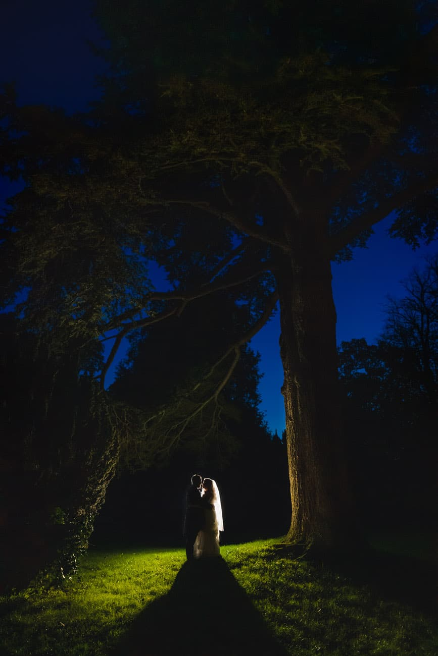 Wedding Photographer Grittleton House