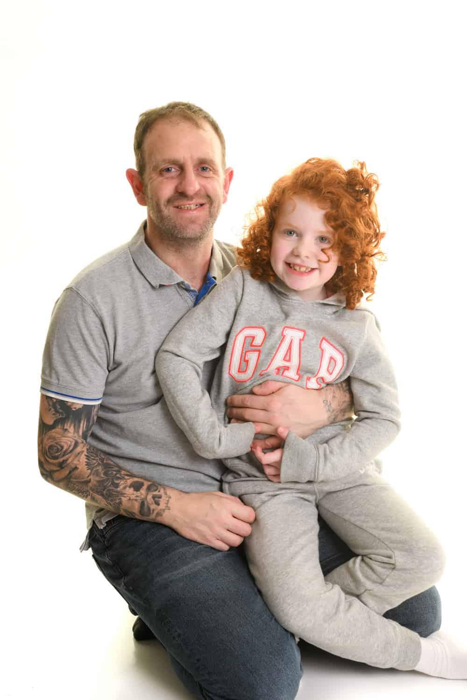 Family Portrait Photography Bristol