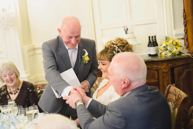 Wedding Photographers Bristol Berwick Lodge