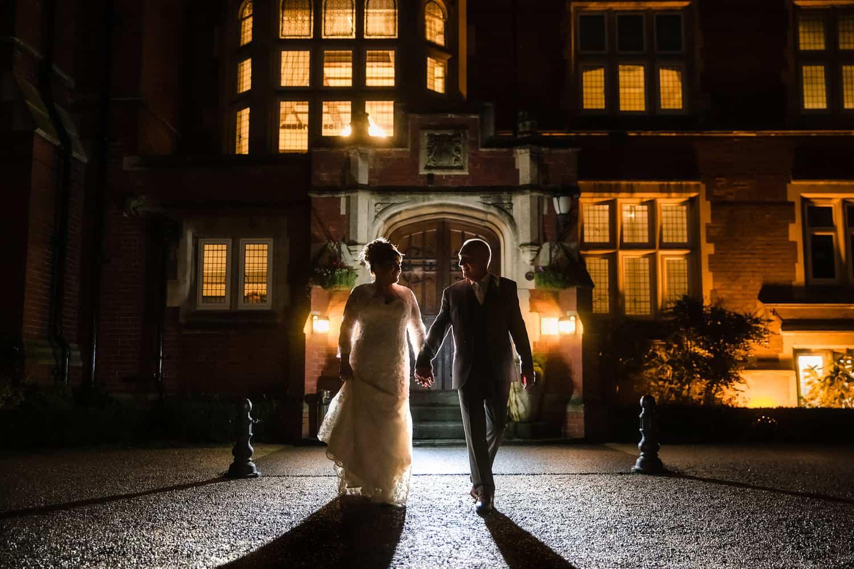 Wedding Photographer at Berwick Lodge, Bristol