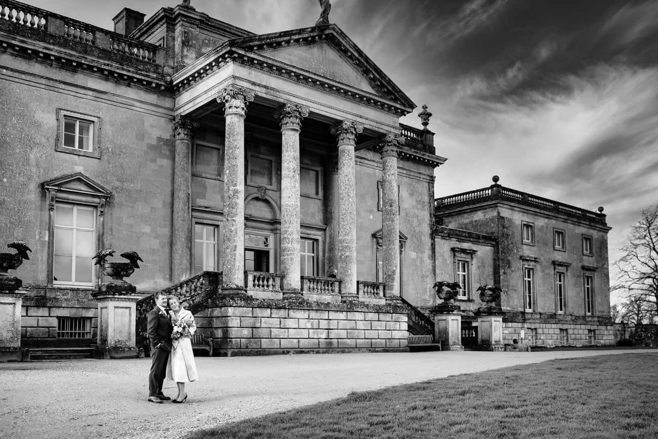 Wedding Photographer Stourhead