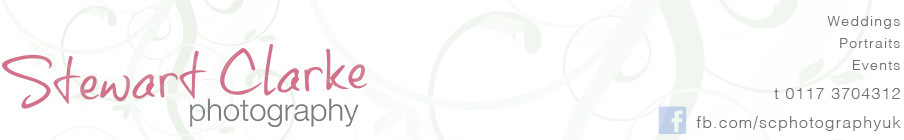 Stewart Clarke Photography logo